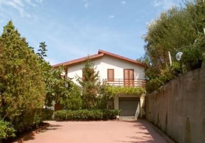 Casa Vacanze Villa Villa Carla